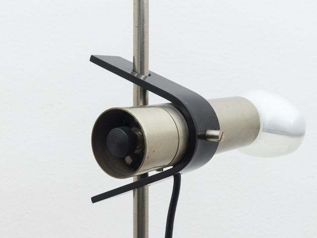Mod. 399 floor lamp for O-Luce