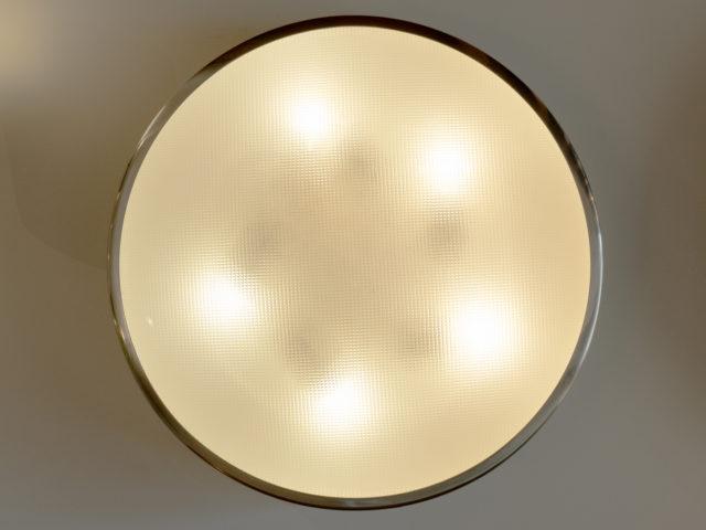 Model 3001/50 ceiling or wall light for Arteluce
