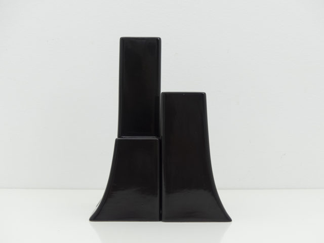 Set of 3 ceramics for Fratelli Brambilla