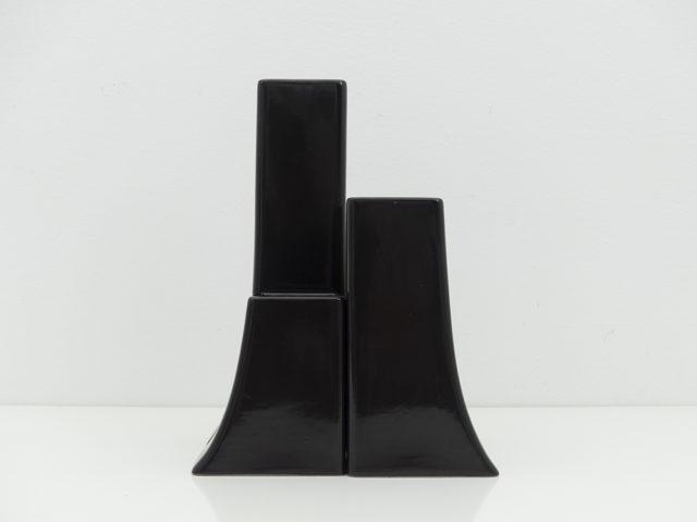 Set of 3 ceramics for Fratelli Brambilla