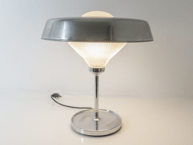 """Ro"" table lamp for Artemide"