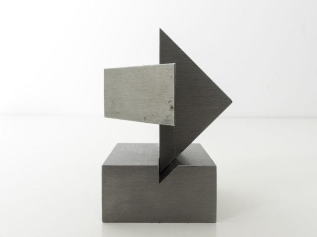Modular sculpture for Tecno