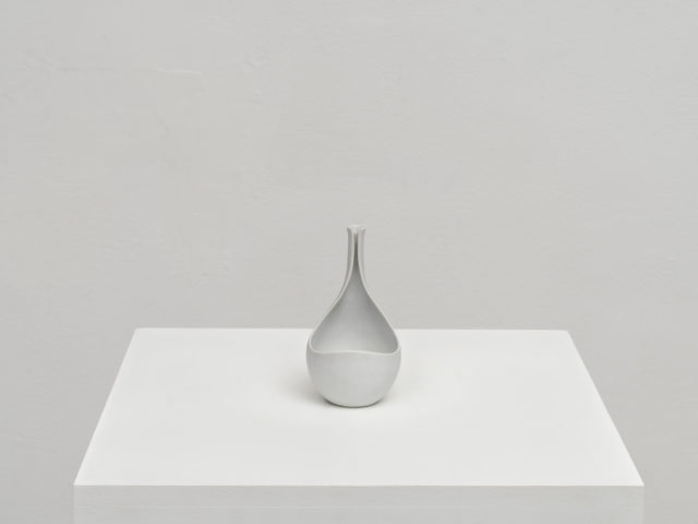 """Pungo"" vase for Studio Gustavsberg"