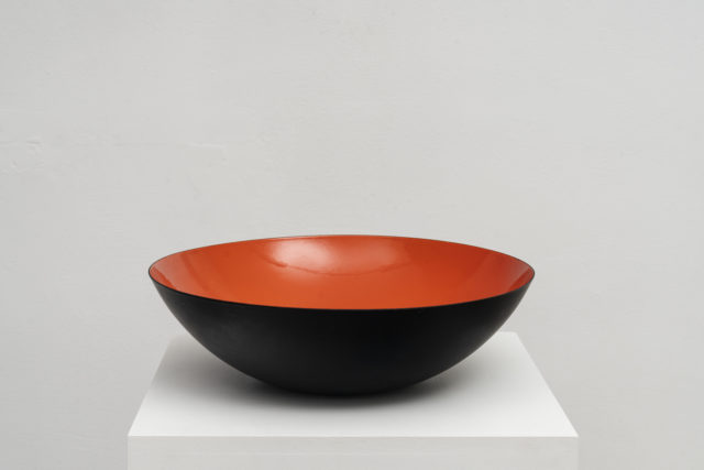 "Early ""Krenit"" Bowl for Torben Ørskov"