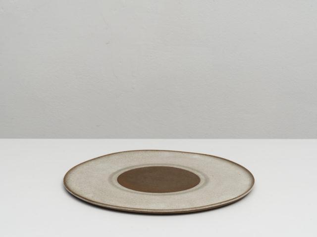 Plate for Ceramica Arcore