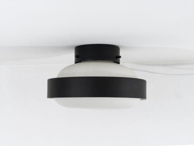 Mod. 3010 ceiling lights for Arteluce