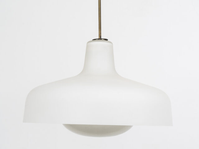 """Mod. LS7 """"Paolina"""" Pendant Lamp for Azucena"""