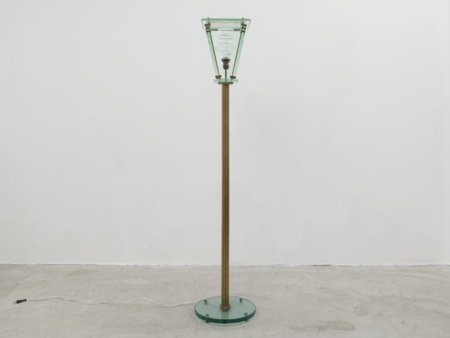 Floor lamp for Fontana Arte