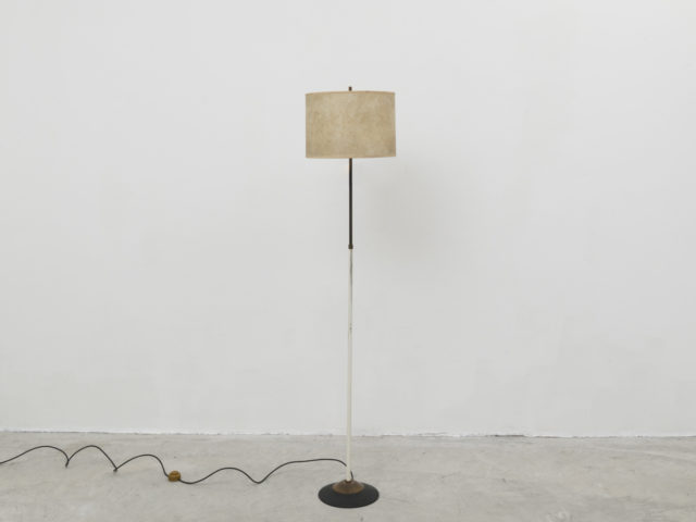 Mod. 4072 floor lamp