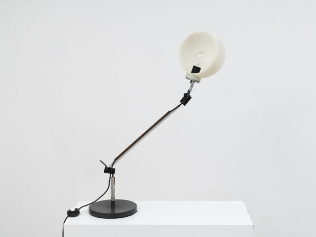 """""""Aggregato sfera"""" combinable table lamp for Artemide"""