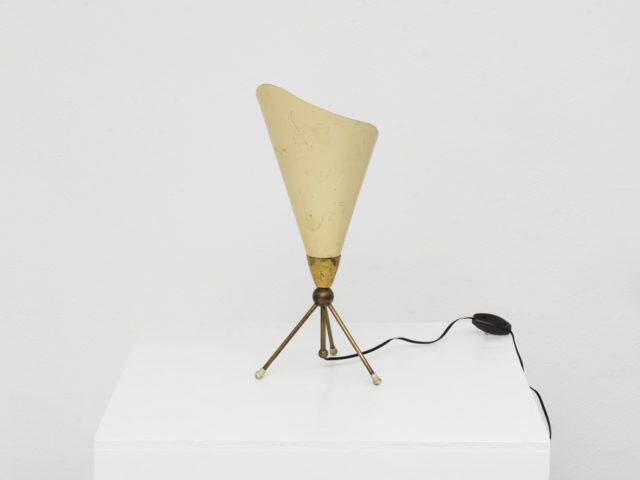 """Calla"" Table lamp for Arredoluce"