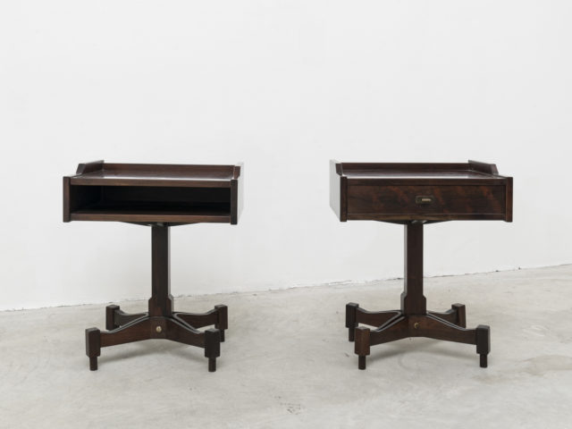 Pair of SC-50 night stands for Sormani