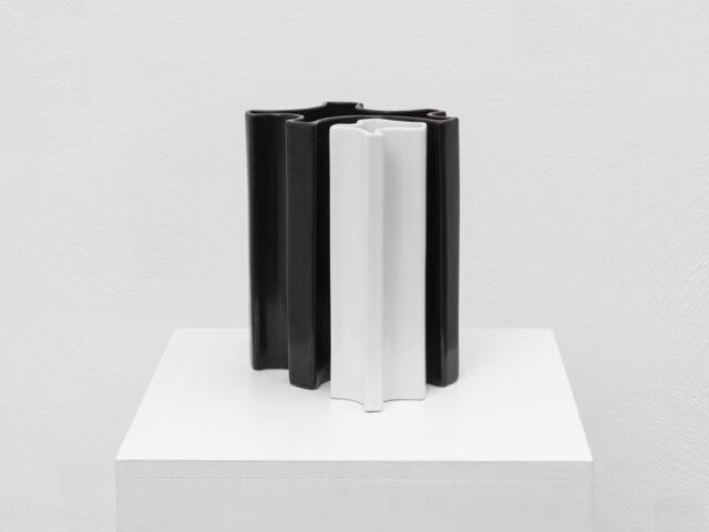Vase M6 and M8 for Fratelli Brambilla