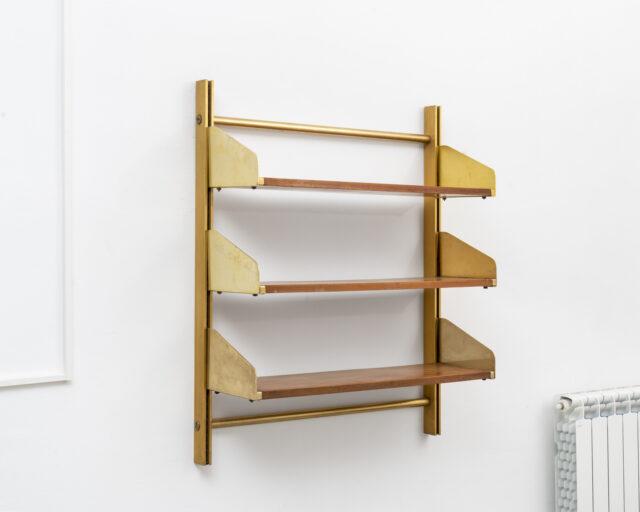 Mod. S1 wall bookshelf