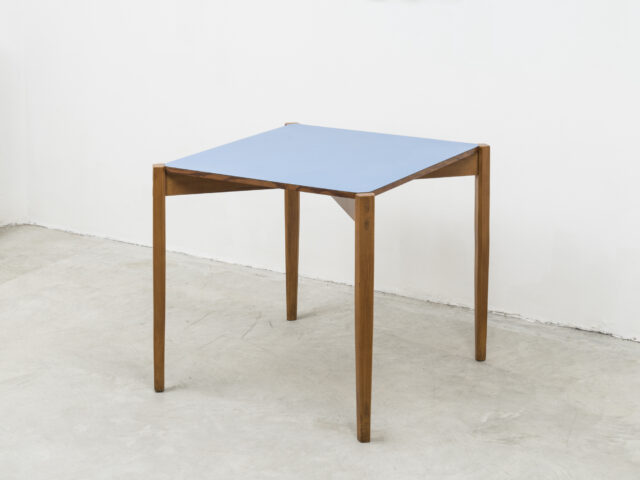 One-off game or dining table