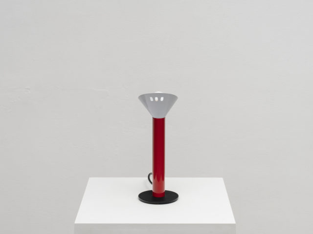 Postmodern table lamp
