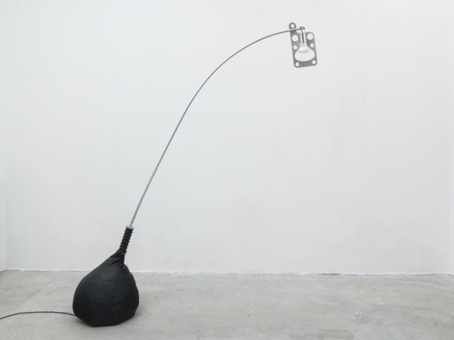 """Bul-Bo"" floor lamp for Arbo"