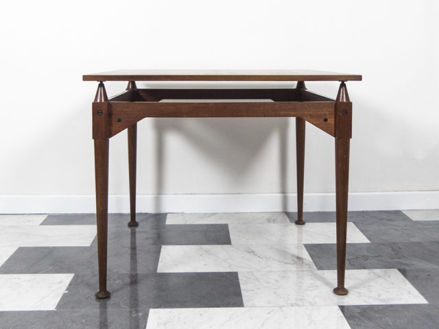 Mod. TL3 table for Poggi