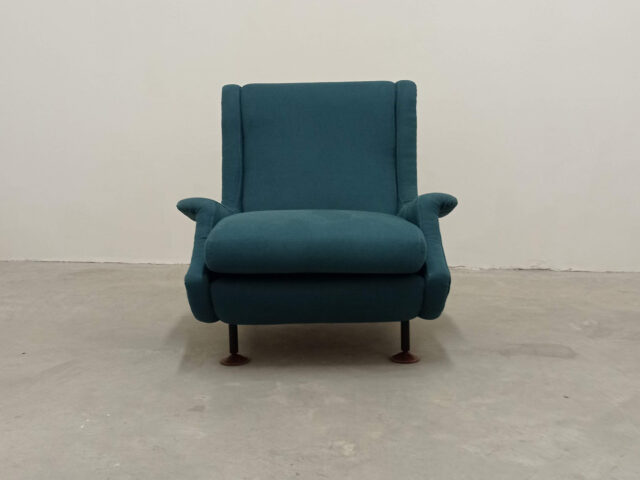 """Regent"" armchair for Arflex"