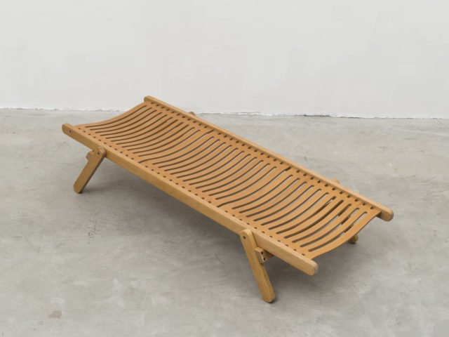 """Rex"" daybed for Stol Kamnik"