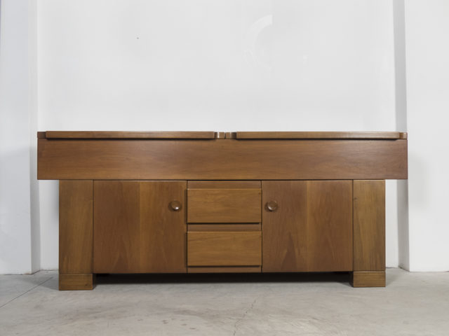 """Torbecchia"" sideboard for Poltronova"
