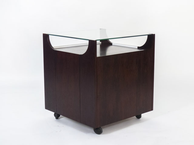 """Auriga"" bar cart for Stildomus"