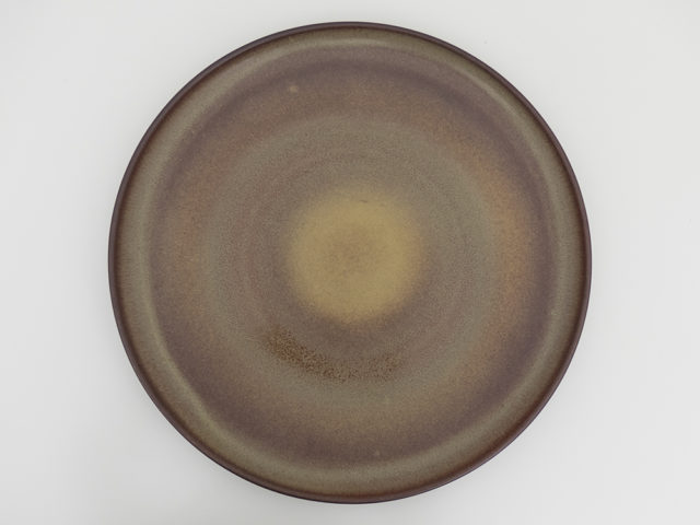 Large plate for Ceramica Arcore