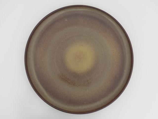 Large plate for Ceramiche Arcore