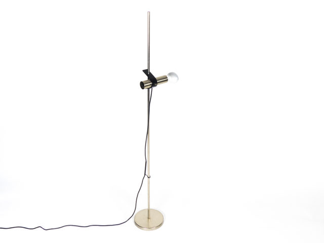 Mod. 399 floor lamp for O-Luce