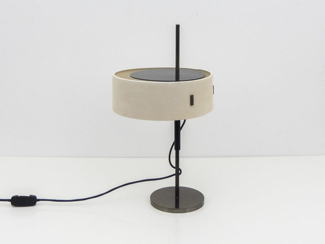 Mod. 243 table lamp for O-Luce