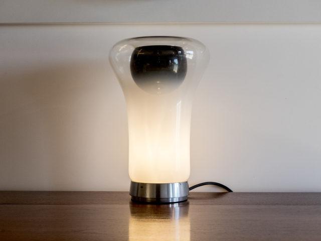 """Saffo"" table lamp for Artemide"