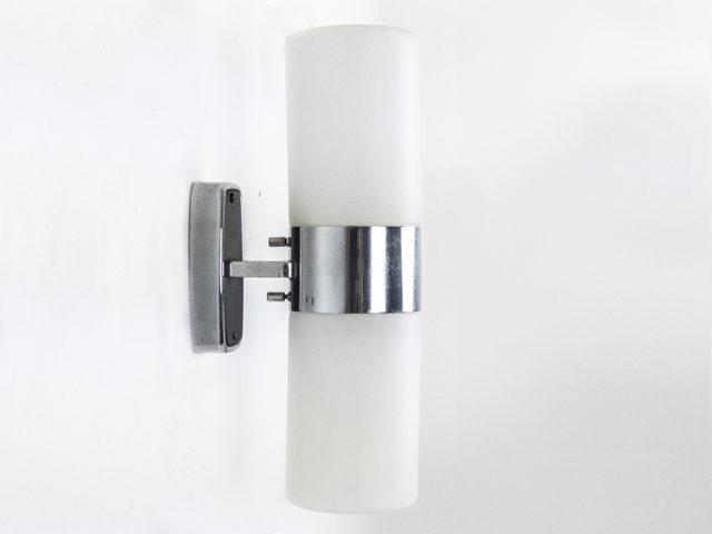 Mod. 2143 triplex opal wall light