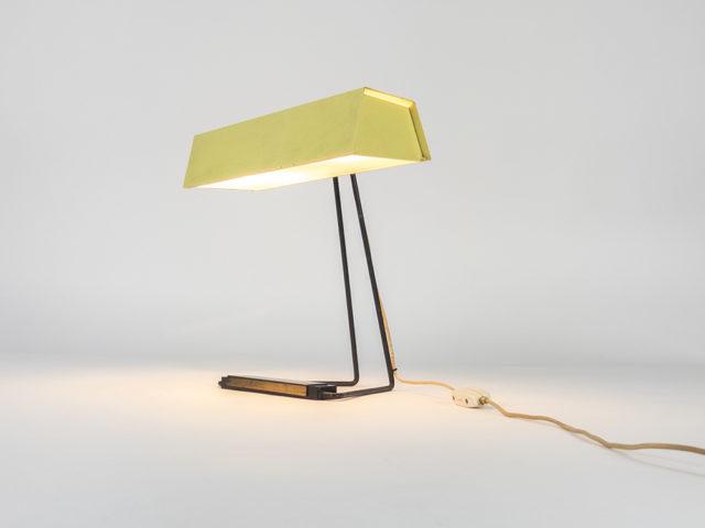 Mod. 8029 desk lamp