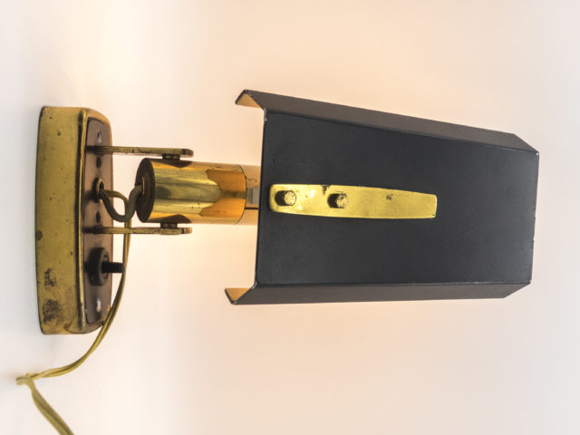 Mod. 2133 adjustable wall light